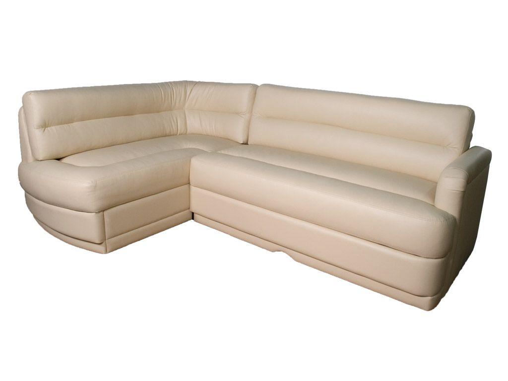 Rv sectional glastop inc for Rv furniture