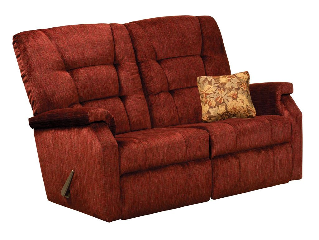 Lambright Superior Loveseat Recliner Glastop Inc