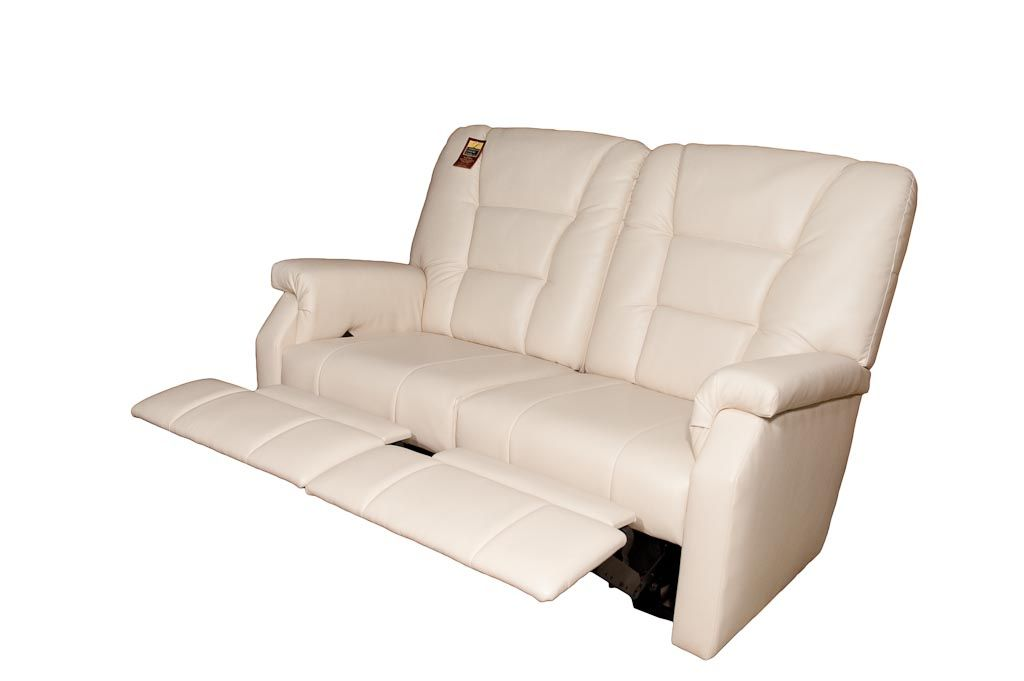 Superior Loveseat Recliner Glastop Marine Furniture