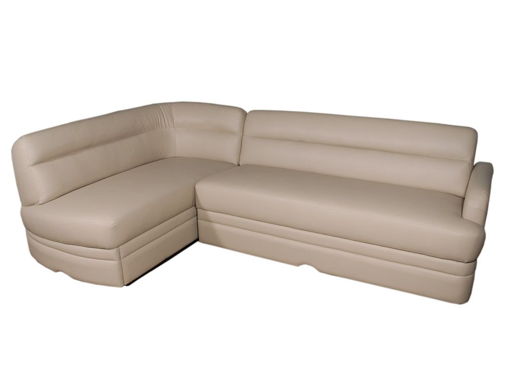 Villa l sectional glastop inc for Rv furniture