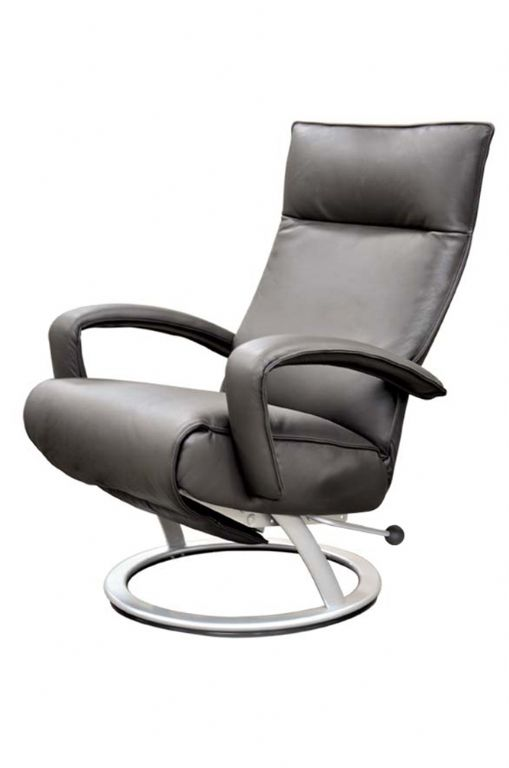 Lafer Gaga Euro Recliner Glastop Inc
