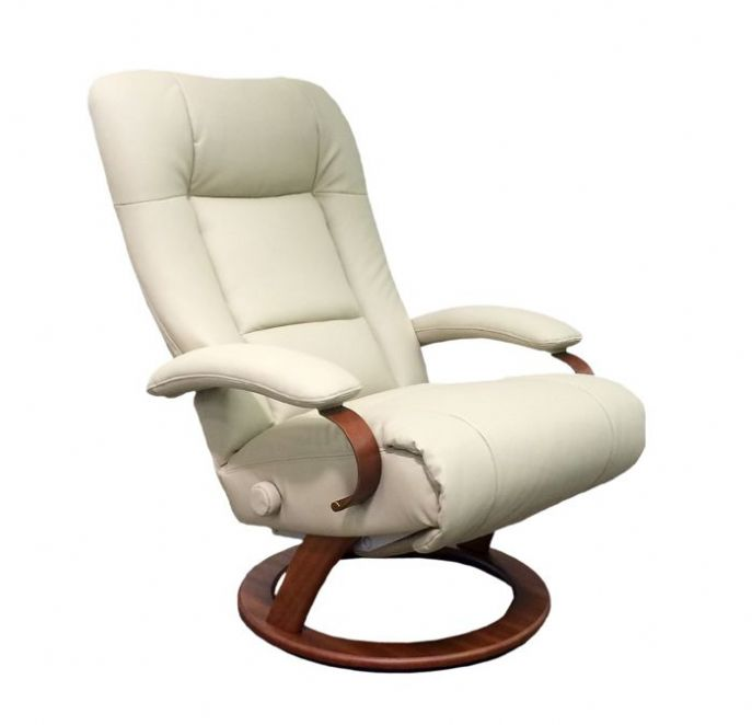 Lafer Thor Euro Recliner Glastop Inc