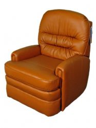 Flexsteel 1263-M57 Swivel Glider Recliner