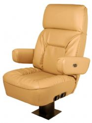 Flexsteel 252 BUSR Captains Chair
