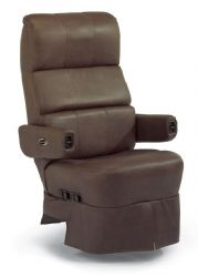 Flexsteel 256 BUSR Captains Chair