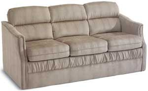 Flexsteel 4618 Sleeper Sofa