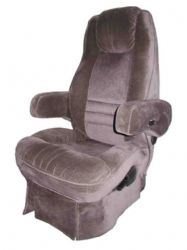 Flexsteel 492 D/PBSR Captains Chair