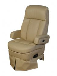 Flexsteel 591 BUSR Captains Chair