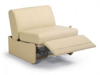 Flexsteel Runyon 6053 30AI Armless Single Incliner