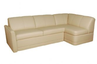 COMP3-B Right Sectional 52D x 98L w/Storage or Bed