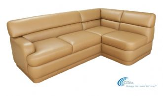 Elite Custom L Sectional
