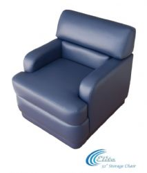 Elite Storage Chair