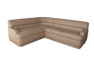 Elite Custom 84 x 96 L Sectional