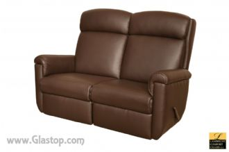Lambright Harrison Wall Hugger Love Seat Recliner