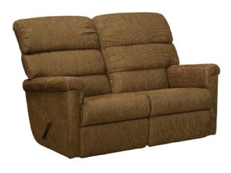 Heritage Double Recliner