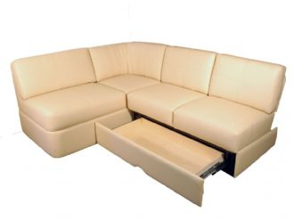 Mariner Marine Sectional-A