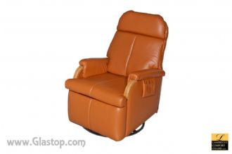Lambright, Lazy Relaxor Lite Compact Recliner