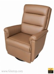 lambright rv elite wall hugger recliner