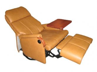 Glastop LAM-PWR Power Recliner Full Recline