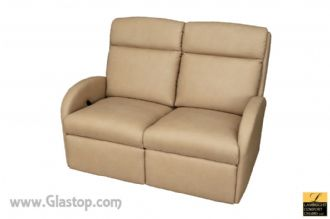 Lambright Lazy Lounger Loveseat Recliner