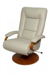 Lafer Marine Recliners Glastop Marine Seating