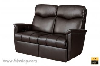 Lambright Luxe Loveseat Recliner