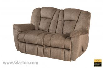 Lambright Dutch Boy Loveseat Recliner