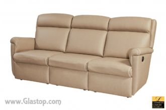 Lambright Harrison 84 Sofa Recliner