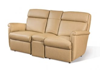 Lambright RV Harrison 68in. Theater Seating