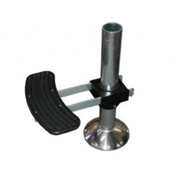 4 inch Fixed Height Pedestal