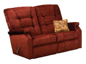 Superior Double Recliner