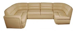 Mariner Custom U Sectional
