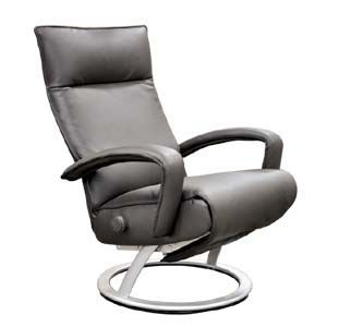 Lafer GaGa Euro Recliner
